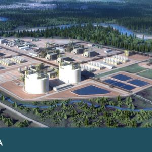 Petronas Joins Kitimat LNG Project