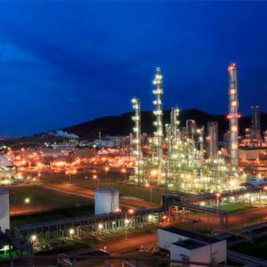Chandra Asri Petrochemical Tbk (CAP) is Indonesia's largest petrochemical company.
