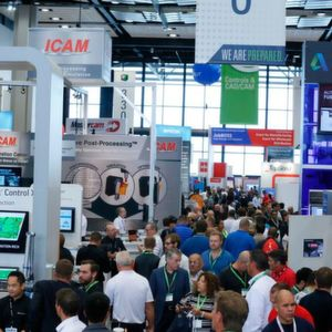 Make way for the International Manufacturing Technology Show 2018