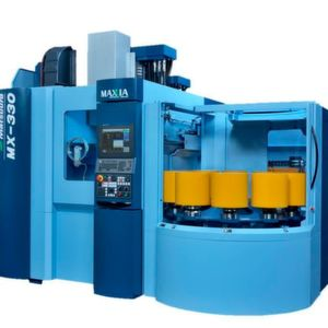 Matsuura to unveil latest machine at IMTS 2018