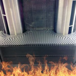 How to Minimize Fatigue Problems: A Fitness Scheme for Heat Exchangers