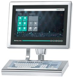 Thin Clients for the Process Industry From the Control-Room into the Ex-Zone