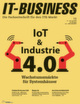IT-BUSINESS 10/2018