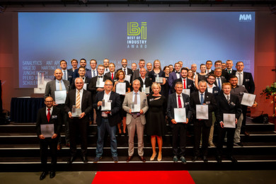 Best of Industry Award 2018 – Hall of Fame