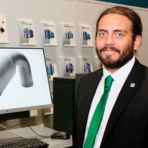 Matsuura appoints additive manufacturing specialist