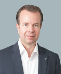 Tippgeber Benedict Geissler, Regional Business Manager bei Snow Software.