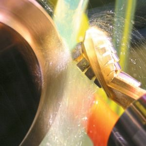 Forty years of spark erosion for successful PCD machining