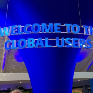 Emerson reported a record attendance of 1600 participants from 52 countries at this year's (EMEA) Global User Exchange in The Hague.