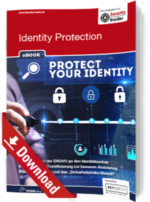 eBook: Identity Protection