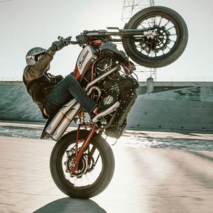 Indian Motorcyle: Neues Serien-Bike ab 2019