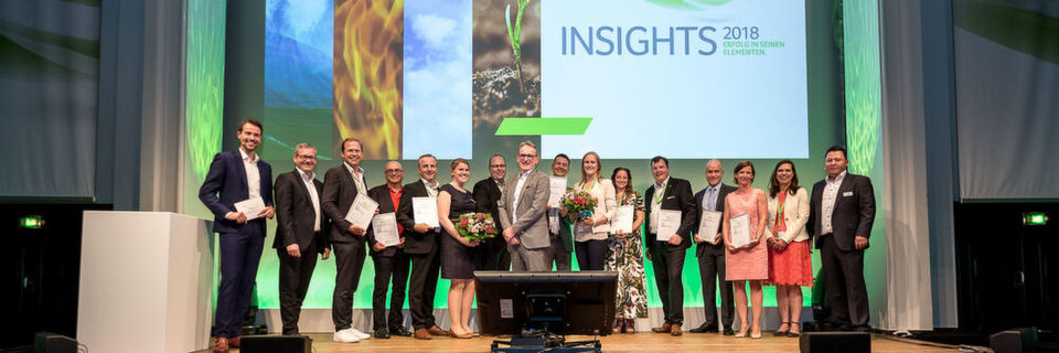 Das Channel-Event Acer Insights 2018 fand am 7. Juni in Hamburg statt.