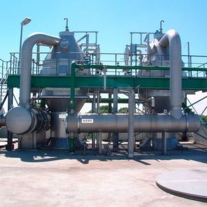 Gea to Implement Sodium Bicarbonate Plant for Ciech Soda