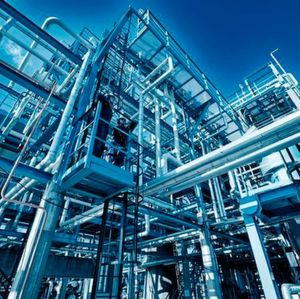 The investment programme will increase its petrochemical production capacity by approximately 30 %.