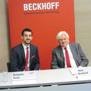 Beckhoff Moves into the Process Industries