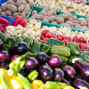 New Class of Chemical Compounds Found in Fruits and Vegetables