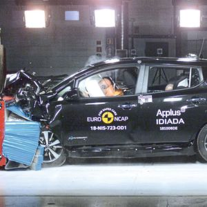 Die neuen Crash-Tests des Euro-NCAP