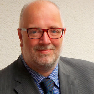 Roland Rosenau ist SE Manager EMEA Central & West bei Rubrik.