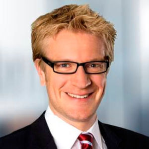 Andreas Lüth, Partner bei ISG und Head of Robotic Process and Cognitive Automation DACH