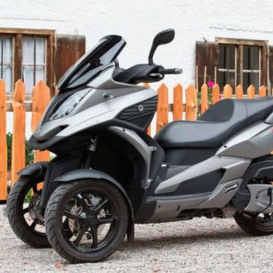 Last Minute Sommer bei Quadro Vehicles