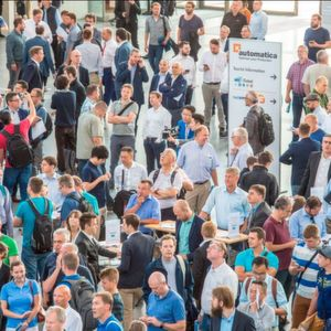 With a massive footfall of more than 46,000 visitors and 890 exhibitors, Automatica 2018 ended on a high note.