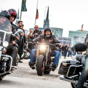 Harley-Davidson: Days I will remember