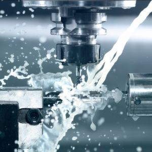 Asia Pacific is the most important market for the metalworking fluids industry.