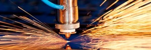 Acceleration of machine tools