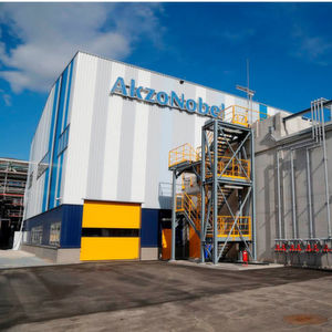 With the expansion, Akzo Nobel wants to meet the strong growth in demand for chloromethanes and derived products.