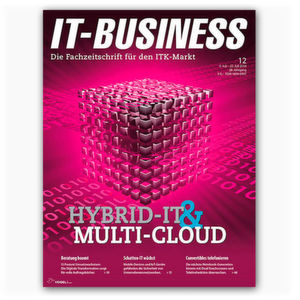 Hybrid-IT & Multi-Cloud: IT-BUSINESS bringt Ordnung in den Begriffs-Dschungel.