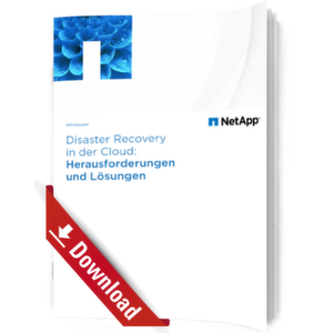 Disaster Recovery in der Cloud