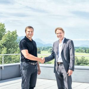 With Segoni Meusburger acquires a supplier for ERP/PPS software for medium-sized companies.