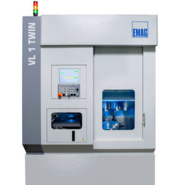 Double production on a machining solution drops unit costs
