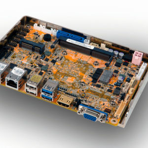 AMD-Power für Embedded-PCs