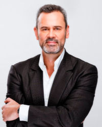 André Mindermann, Co-Founder und CEO der OTRS AG.