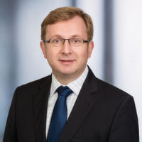 Matthias Zacher, Manager Research & Consulting bei IDC