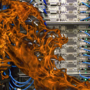 Was ist Disaster Recovery?