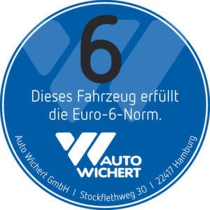 auto wichert euro 6 diesel bekommen blaue plakette. Black Bedroom Furniture Sets. Home Design Ideas