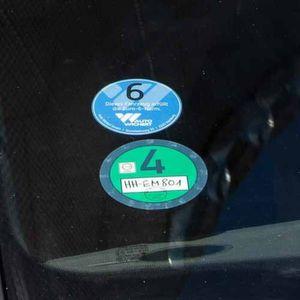 Auto Wichert Euro 6 Diesel Bekommen Blaue Plakette
