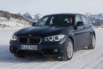 BMW 118d Steptronic und 120d Steptronic