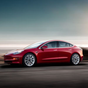 Tesla startet Model-3-Konfigurator – ohne Version für 35.000 Dollar