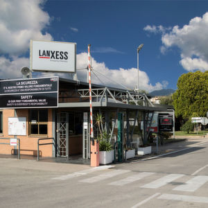 Lanxess to Open AD & TS Laboratory for Polyurethane Dispersions