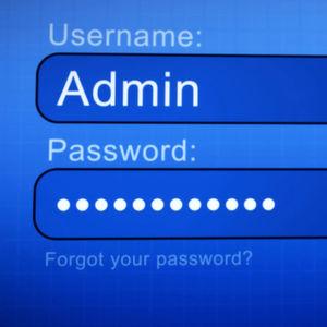 Benutzer ohne Admin-Rechte