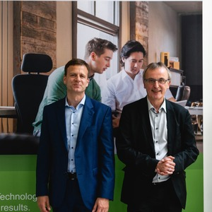 Schneider Electric strukturiert Management-Team neu
