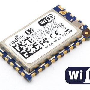 Mit Arduino-kompatiblen Modulen Radarsensoren flexibel aufbauen