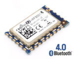 Bild 3: Das radino32 nRF8001 Bluetooth Low Energy Modul