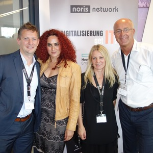"noris network ""Digitalisierung - get IT ready"""
