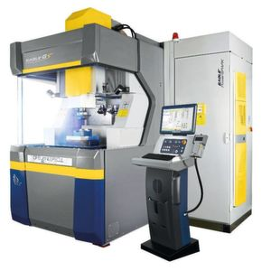 OPS says its Eagle G5 Precision EDM machine is the answer for multi-cavity applications.