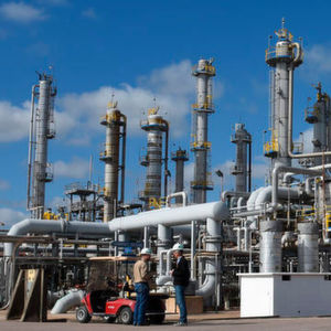 Oxea announces successful start-up of their new propanol production unit at Bay City, Texas, USA.