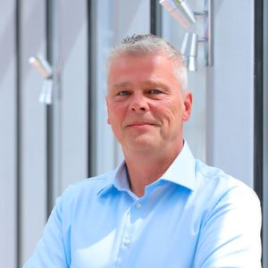 Kai Zimdahl ist neuer Country Manager Germany bei Check Point.