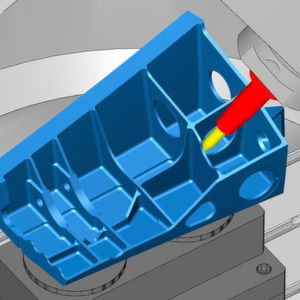 The latest version of Open Mind's Hypermill CAD/CAM suite will be presented at AMB.
